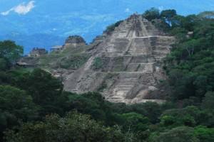 Tonina-Acropolis-Chiapas