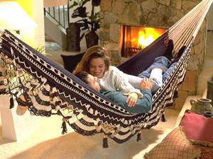 Nica Couples Hammock
