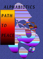 The Path of peace leads to the doorway of bliss