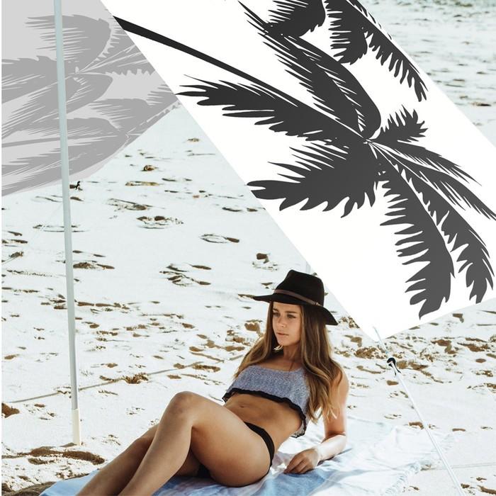 Waikiki Beach Tent 2