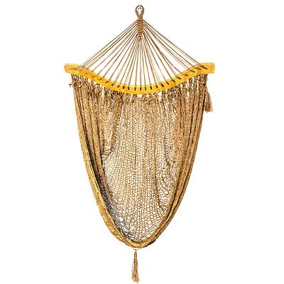 Bronze Hammock Swing