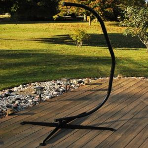 Algoma C-Style hanging chair stand