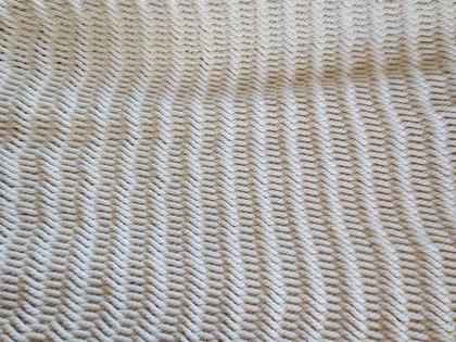 Hacienda Hammock Weave