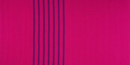 Diagonal weave detail