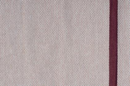 Organic Merlot Family Hammock fabric detail