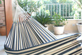 Maritime Brazilian Hammock (Single)