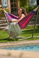 Neptuno Stand for Single Hammock