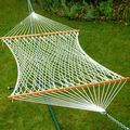 13' Polyester Rope Hammock