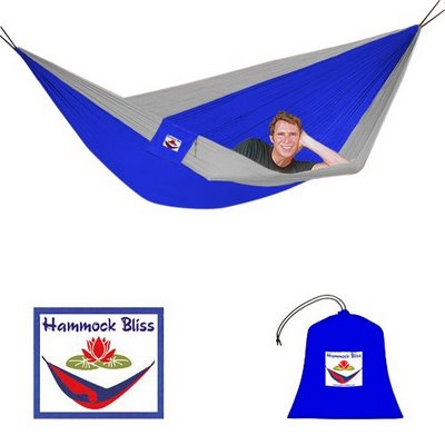 Triple Bliss Hammock