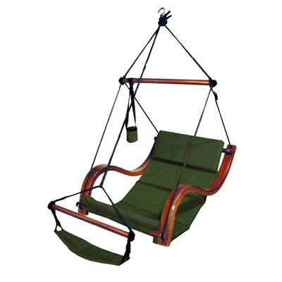 Nami Chair-Green