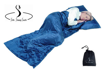 Sleep Silk Sack