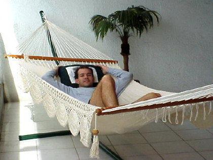 Playa 28 Large Bar Hammock